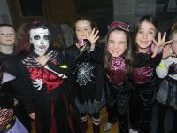 Halloween Camp at Tralee Bay Wetlands