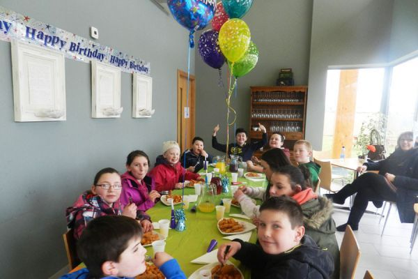 Kids Birthday Party Venue - Tralee Bay Wetlands (1)