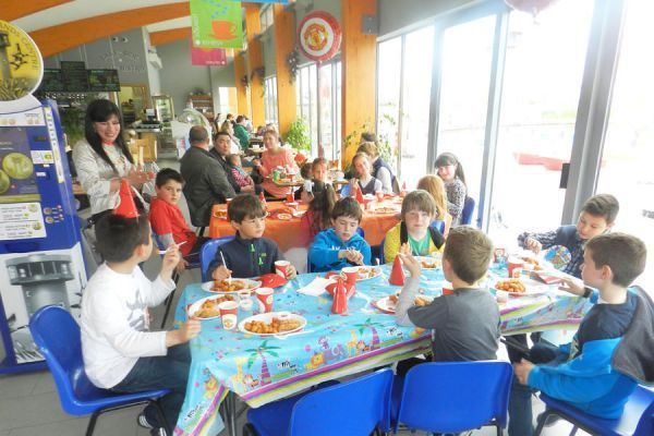 Kids Birthday Party Venue - Tralee Bay Wetlands (2)