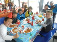 Kids Birthday Party Venue - Tralee Bay Wetlands (6)