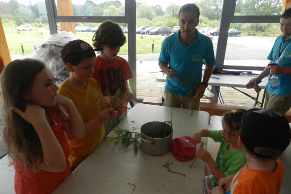Kids Camp at Tralee Bay Wetlands (2)