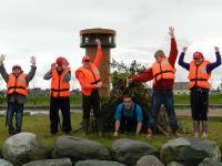 Kids Camp at Tralee bay Wetlands (5)