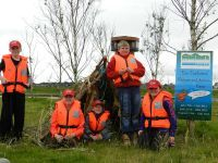 Kids Camp at Tralee bay Wetlands (6)